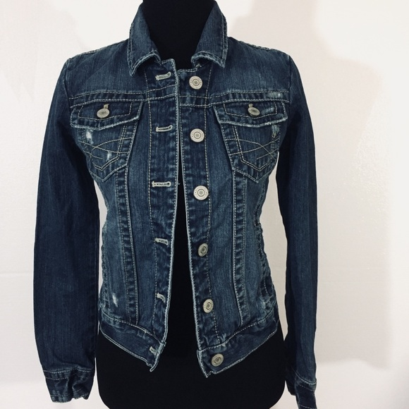 denim jean jacket womens